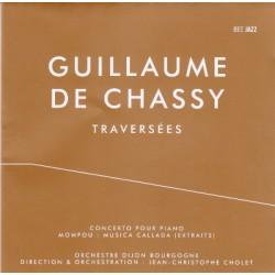 Chassy, Guillaume De -...