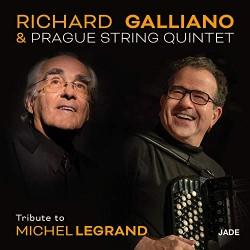 Galliano, Richard & Prague...