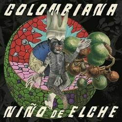 Niño De Elche - Colombiana...