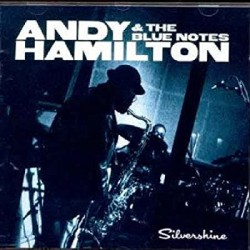 Hamilton, Andy & The Blue...
