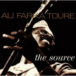 Touré, Ali Farka - The Source
