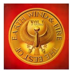 Earth, Wind & Fire - Best...