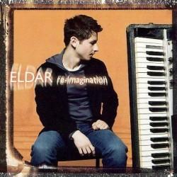 Eldar - Re-Imagination