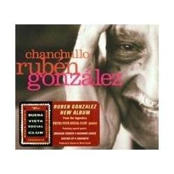 González, Rubén - Chanchullo