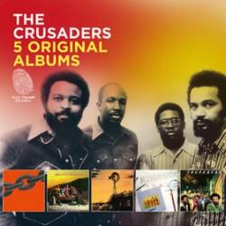 Jazz Crusaders, The - 5...