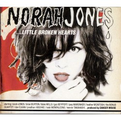 Jones, Norah - Little...