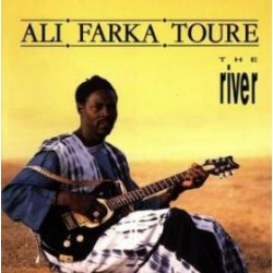 Touré, Ali Farka - River