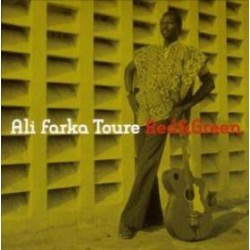 Touré, Ali Farka - Red &...