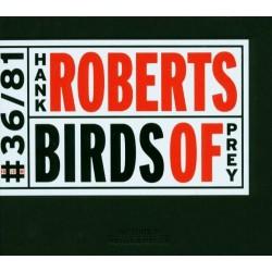 Roberts, Hank - Birds Of Prey