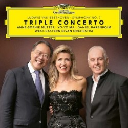 Beethoven - Triple Concerto...