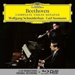 Beethoven - Complete Violin...