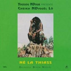 Lô, Cheikh - Né La Thiass -...