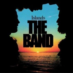 Band, The - Islands - LP...