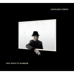 Cohen, Leonard - You Want...