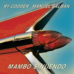 Cooder, Ry / Galbán, Manuel...