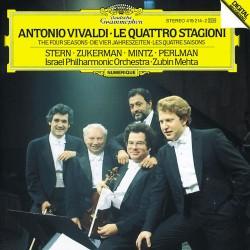 Vivaldi - Vivaldi: Le...