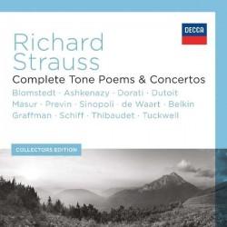 Strauss, Richard - Complete...