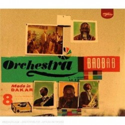 Orchestra Baobab - Made In...