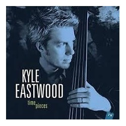 Eastwood, Kyle - Time Pieces