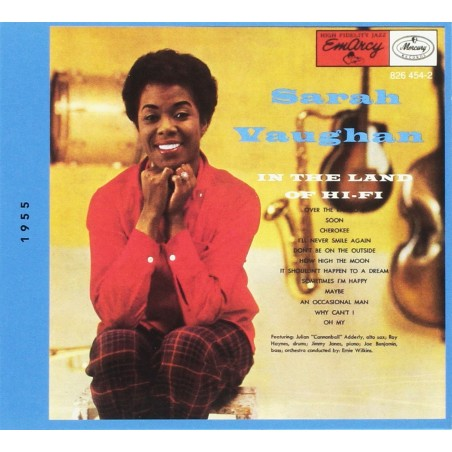 Franklin, Aretha In Person With Her Quartet - Yeah !!! - LP 180 Gr. HQ