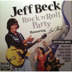 Beck, Jeff - Rock 'N' Roll...