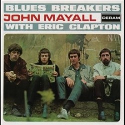 Mayall, John & The Blues...
