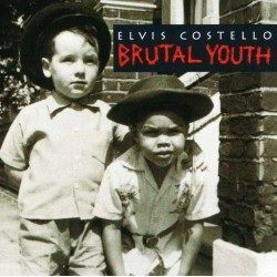 Costello, Elvis - Brutal Youth