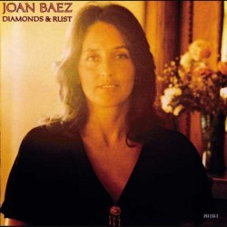 Baez, Joan - Diamonds & Rust