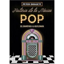 Doggett, Peter - Historia...