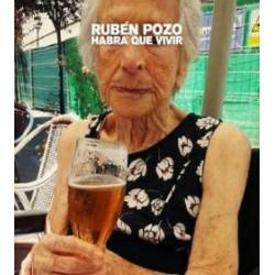 Pozo, Rubén - Habrá Que...