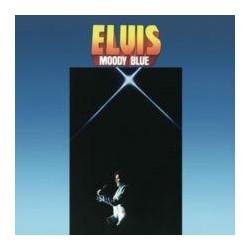 Presley, Elvis - Moody Blue...
