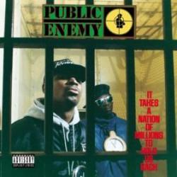 Public Enemy - It Takes A...