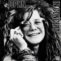 Joplin, Janis - In Concert