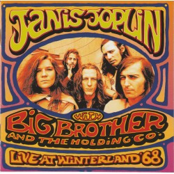 Joplin, Janis & Big Brother...