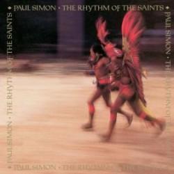 Simon, Paul - The Rhythm Of...