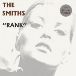 Smiths, The - Rank - Live -...