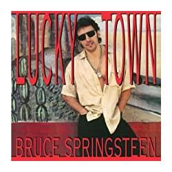 Springsteen, Bruce - Lucky...