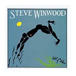 Winwood, Steve- Arc Of A...
