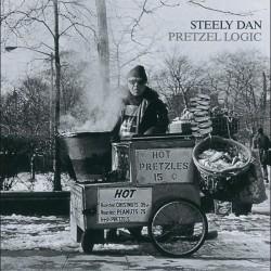 Dan, Steely - Pretzel Logic