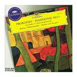 Prokofiev / Symphonie Nº 5...