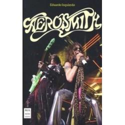Izquierdo, Eduardo - Aerosmith