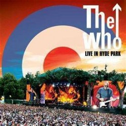 Who, The - Live In Hyde...