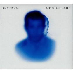 Simon, Paul - In The Blue...