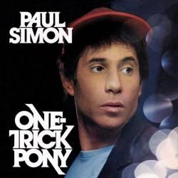 Simon, Paul - One-Trick...
