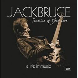 Bruce, Jack - Sunshine Of...