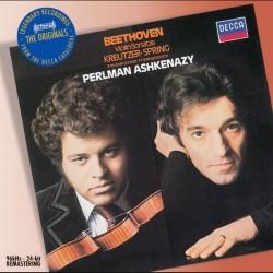 Beethoven - Violin Sonatas:...