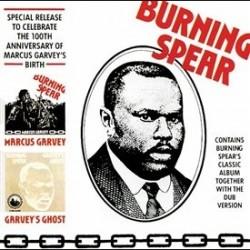 Burning Spear - Marcus...