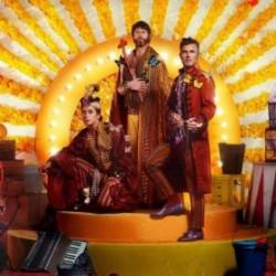 Camilo, Michel & Tomatito - Spain Again