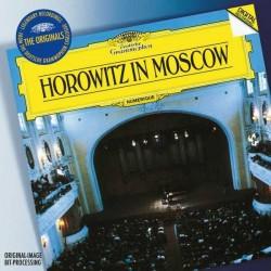 Horowitz, Vladimir -...