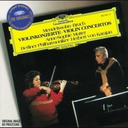 Mendelssohn / Bruch -...